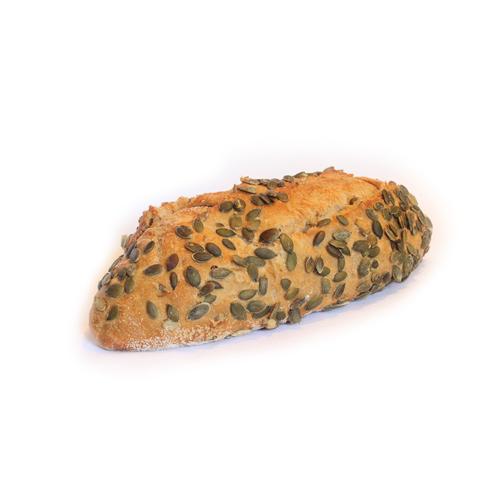 לחם שאור גרעיני דלעת
