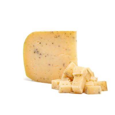 גבינת גררית מתובלת