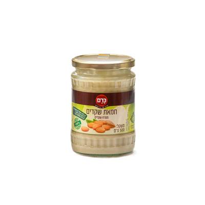 חמאת שקדים